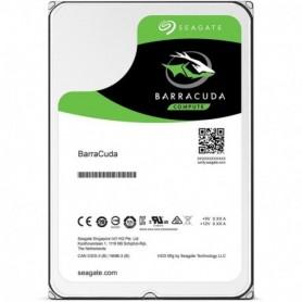 SEAGATE HDD Mobile Barracuda Guardian (2.5'/ 4TB/ SATA 6Gb/s/ rmp 5400)