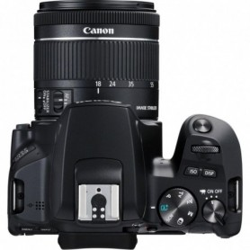 PHOTO CAMERA CANON 250D+18-55 IS STM KIT